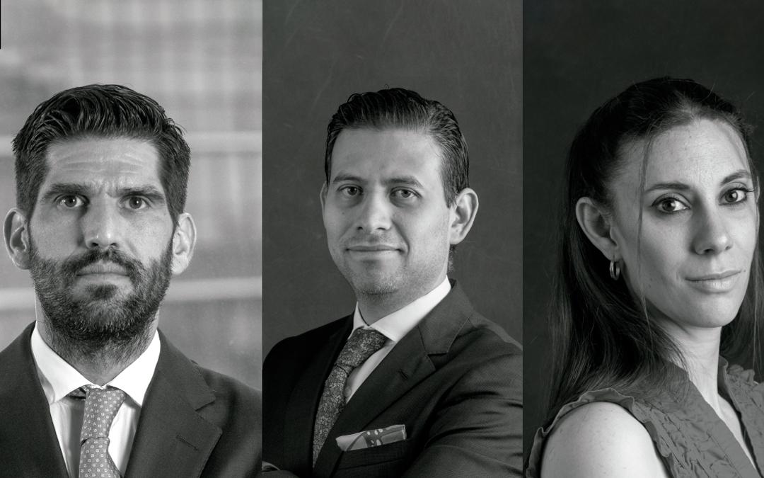 Client alert: New Partners